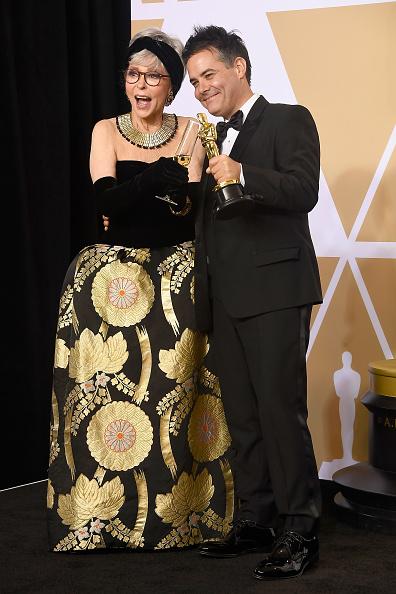 映画監督「90th Annual Academy Awards - Press Room」:写真・画像(12)[壁紙.com]