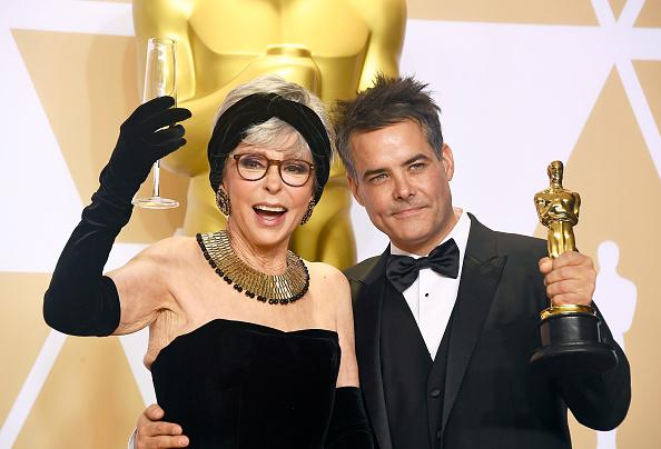 映画監督「90th Annual Academy Awards - Press Room」:写真・画像(16)[壁紙.com]