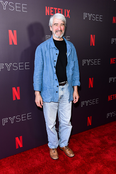 """Presley Ann「#NETFLIXFYSEE Event For """"Grace And Frankie"""" - Arrivals」:写真・画像(6)[壁紙.com]"""