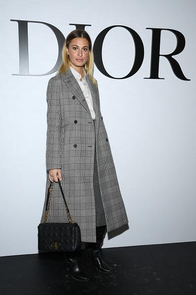 Shirt「Dior : Photocall -  Paris Fashion Week - Womenswear Spring Summer 2021」:写真・画像(11)[壁紙.com]