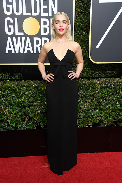 Golden Globe Award「75th Annual Golden Globe Awards - Arrivals」:写真・画像(14)[壁紙.com]