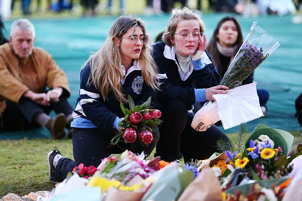 ヒューマンインタレスト「Reclaim Princes Park Vigil Held After Eurydice Dixon Murder」:写真・画像(3)[壁紙.com]