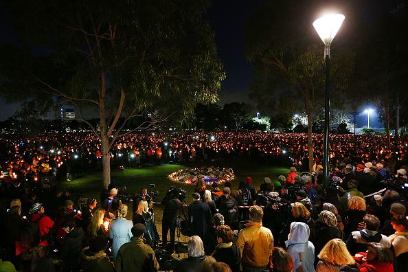 ヒューマンインタレスト「Reclaim Princes Park Vigil Held After Eurydice Dixon Murder」:写真・画像(7)[壁紙.com]