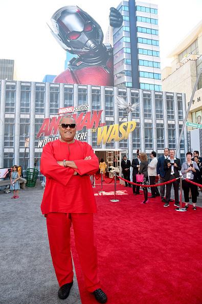 "El Capitan Theatre「Los Angeles Global Premiere For Marvel Studios' ""Ant-Man And The Wasp""」:写真・画像(13)[壁紙.com]"
