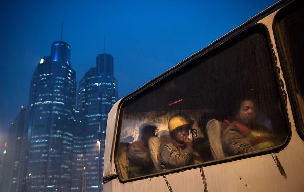 Economy「China Daily Life - Labour」:写真・画像(9)[壁紙.com]