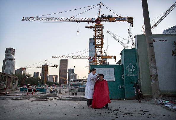 Construction Industry「China Daily Life」:写真・画像(18)[壁紙.com]