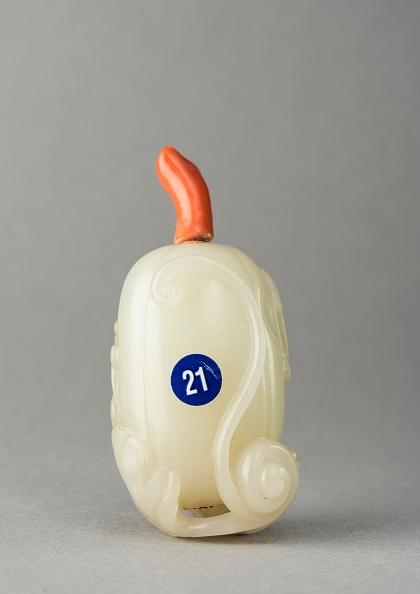 メロン「Jade Snuff Bottle」:写真・画像(17)[壁紙.com]