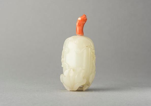 メロン「Jade Snuff Bottle」:写真・画像(13)[壁紙.com]