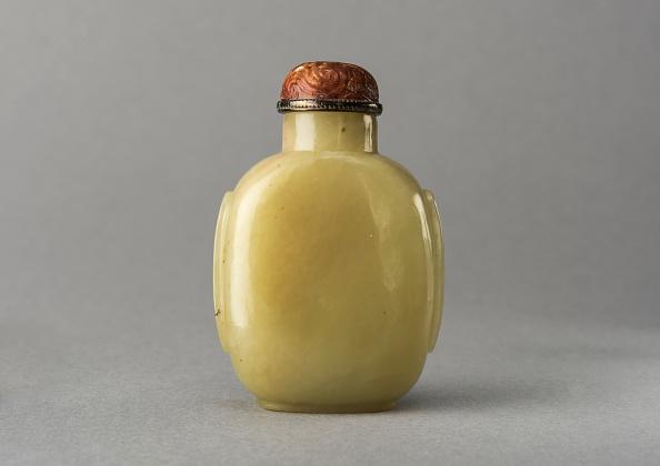 Coral - Cnidarian「Jade Snuff Bottle」:写真・画像(13)[壁紙.com]