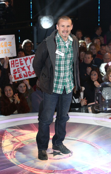 Gray Jacket「Celebrity Big Brother - Launch Night」:写真・画像(5)[壁紙.com]