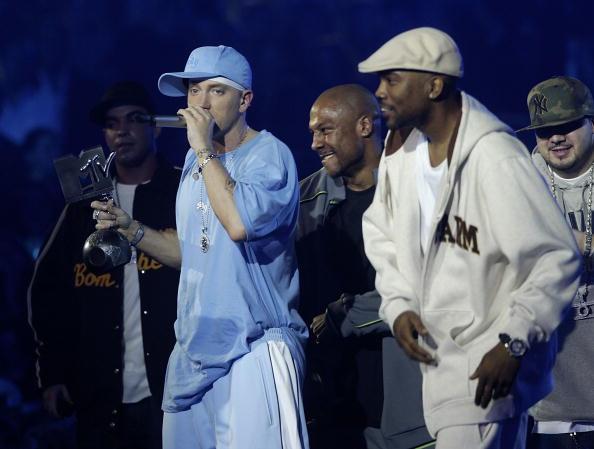 MTVヨーロッパ音楽賞「MTV Europe Music Awards 2004 - Show」:写真・画像(10)[壁紙.com]