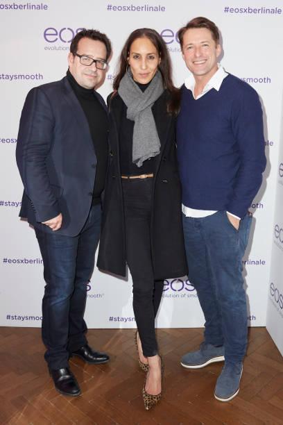 映画界「Celebrating Women In Film  Hosted By Riccardo Simonetti」:写真・画像(3)[壁紙.com]
