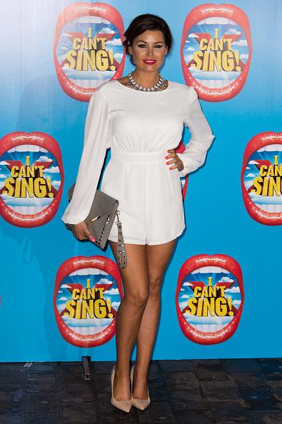 "Ian Gavan「""I Can't Sing! The X Factor Musical"" - Press Night - Arrivals」:写真・画像(7)[壁紙.com]"