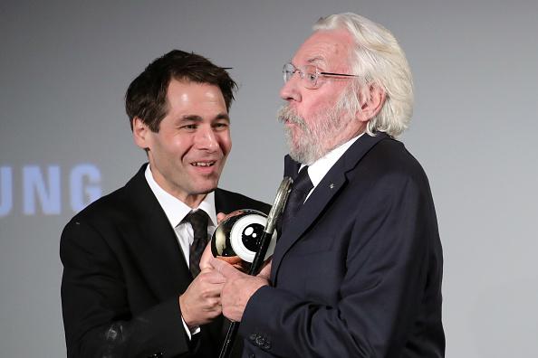 Humor「'Ella & John' Premiere - 14th Zurich Film Festival」:写真・画像(19)[壁紙.com]