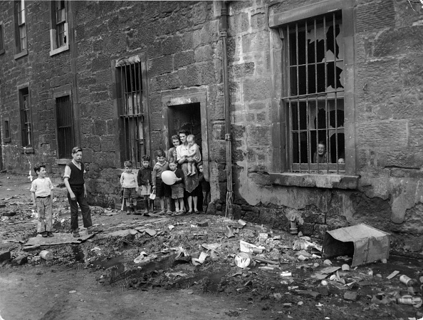 Glasgow - Scotland「The Gorbals」:写真・画像(8)[壁紙.com]