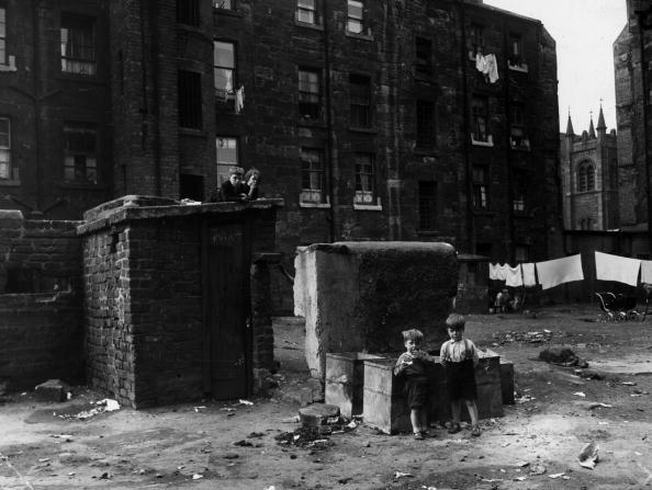Monty Fresco「Glasgow Gorbals」:写真・画像(13)[壁紙.com]