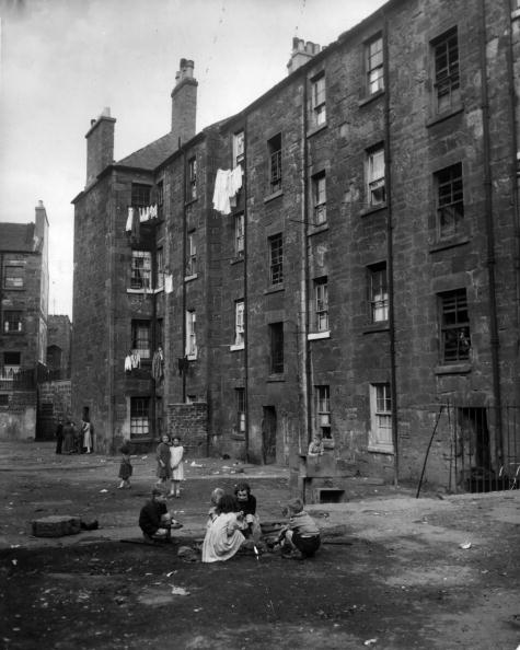 Apartment「Gorbals Slum」:写真・画像(6)[壁紙.com]