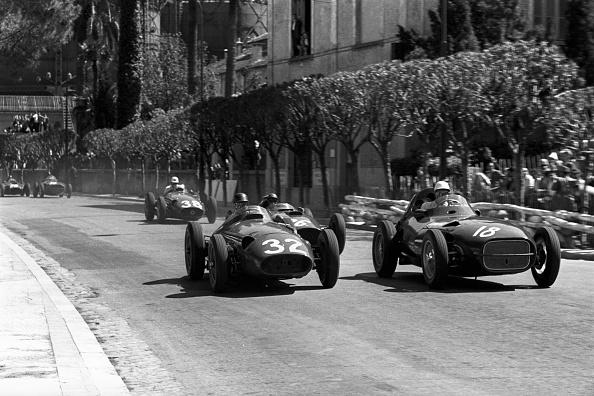 Motorsport「Grand Prix Of Monaco」:写真・画像(15)[壁紙.com]