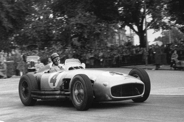 Switzerland「Juan Manuel Fangio, Grand Prix Of Switzerland」:写真・画像(9)[壁紙.com]