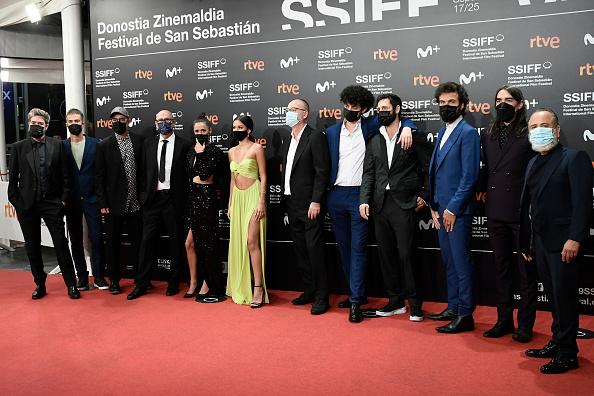 """Alvaro Gonzalez「""""La Hija / The Daughter"""" Premiere - 69th San Sebastian Film Festival」:写真・画像(9)[壁紙.com]"""