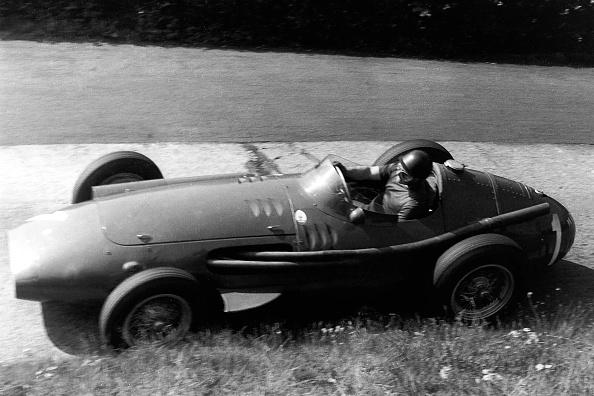 ドイツ「Juan Manuel Fangio, Grand Prix Of Germany」:写真・画像(17)[壁紙.com]