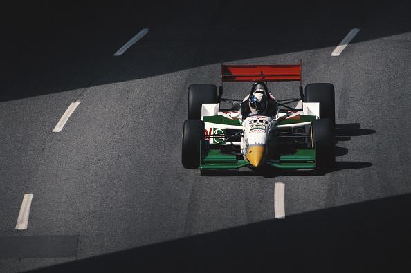 モータースポーツ「Molson Indy Vancouver」:写真・画像(12)[壁紙.com]