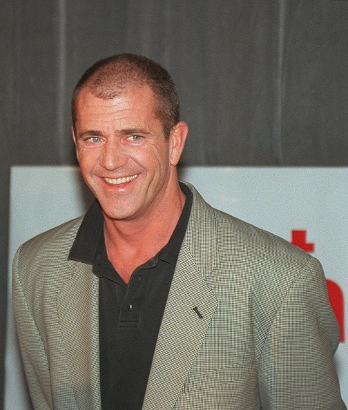 """Mad Max「Mel Gibson in Sydney for """"What Women Want""""」:写真・画像(7)[壁紙.com]"""