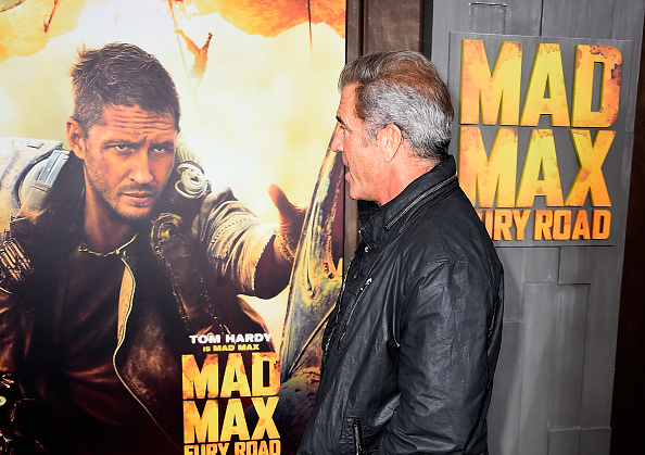 """Mad Max「Premiere Of Warner Bros. Pictures' """"Mad Max: Fury Road"""" - Arrivals」:写真・画像(1)[壁紙.com]"""