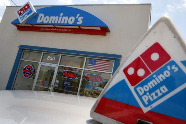 Pizza「Dominos Pizza Files To Go Public」:写真・画像(1)[壁紙.com]