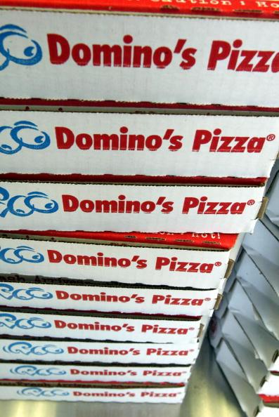 Pizza「Dominos Pizza Files To Go Public」:写真・画像(16)[壁紙.com]