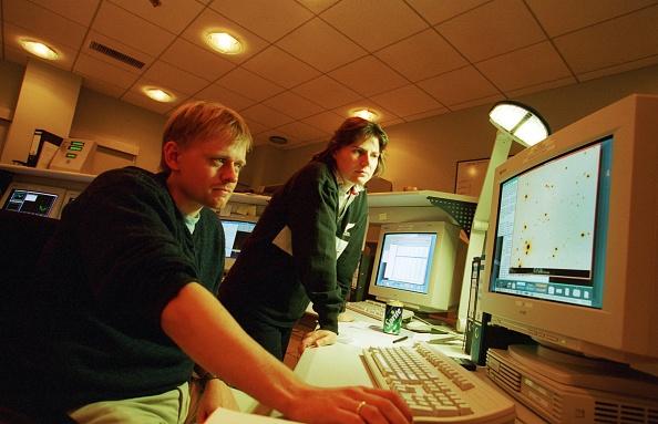 October「CHL: VLT Observatory」:写真・画像(8)[壁紙.com]