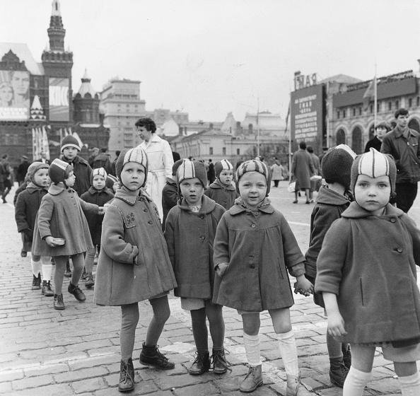 20th Century「Soviet School Visit」:写真・画像(9)[壁紙.com]