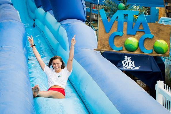 Tristan Fewings「Vita Coco Brings The UK's Biggest Slip 'N' Slide To London」:写真・画像(12)[壁紙.com]