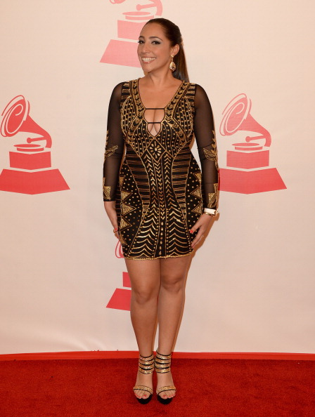 Mandalay Bay Resort and Casino「2013 Latin Recording Academy Person Of The Year Honoring Miguel Bose - Arrivals」:写真・画像(14)[壁紙.com]