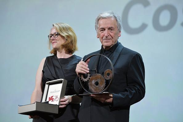 Jaeger-LeCoultre「Jaeger Lecoultre Glory To The Filmmaker Award Ceremony - The 76th Venice Film Festival」:写真・画像(5)[壁紙.com]