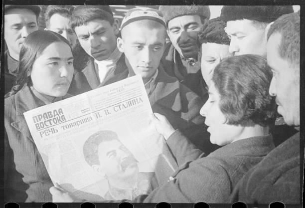 Elections To The Supreme Soviet:ニュース(壁紙.com)