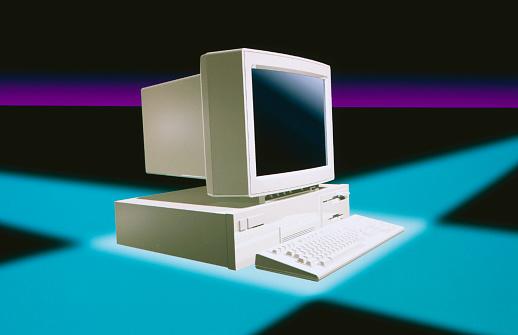 1990-1999「Computer and Components」:スマホ壁紙(2)