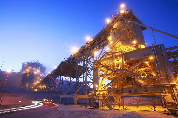 Open-pit Mine「Oliver Llaneza Hesse」:写真・画像(0)[壁紙.com]