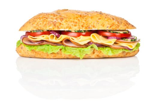 Sandwich「Submarine Sandwich」:スマホ壁紙(15)