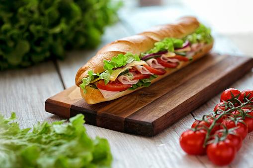 Sandwich「Submarine Sandwich」:スマホ壁紙(4)
