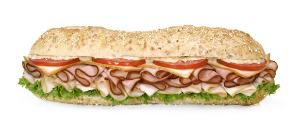 Sandwich「Submarine sandwich」:スマホ壁紙(10)