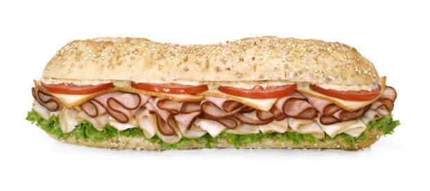 French Culture「Submarine sandwich」:スマホ壁紙(12)