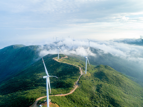 Tourism「Aerial photography」:スマホ壁紙(13)