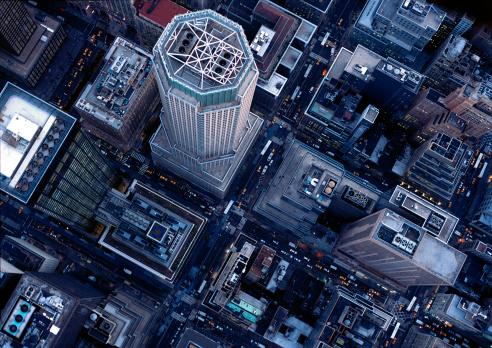Mid-Atlantic - USA「Aerial photography in NY」:スマホ壁紙(5)