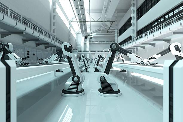 Robots:スマホ壁紙(壁紙.com)