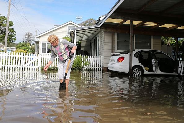 Tony Feder「Severe Storm Continues To Lash New South Wales」:写真・画像(7)[壁紙.com]