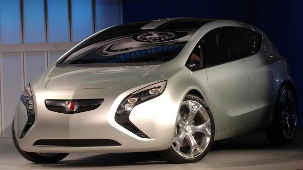 Power Supply「Detroit Auto Show Previews Newest Car Models」:写真・画像(6)[壁紙.com]