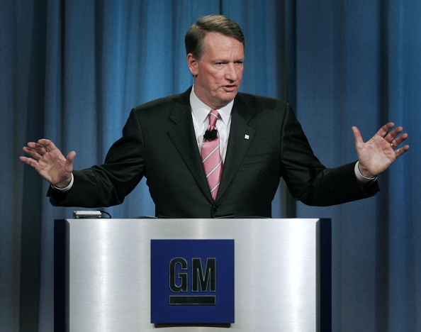 Cutting Board「GM Cuts Dividend In Half, Cuts Executive Salaries」:写真・画像(19)[壁紙.com]