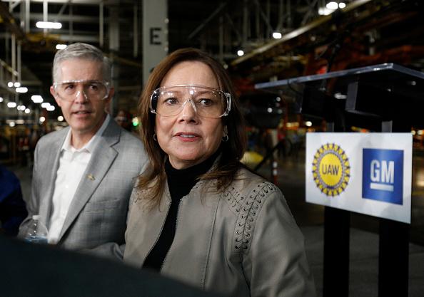 交通輸送「General Motors Announces Major Investment At The Lake Orion, Michigan Assembly Plant」:写真・画像(14)[壁紙.com]
