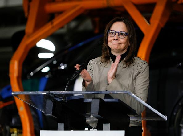 科学技術「General Motors Announces Major Investment At The Lake Orion, Michigan Assembly Plant」:写真・画像(19)[壁紙.com]